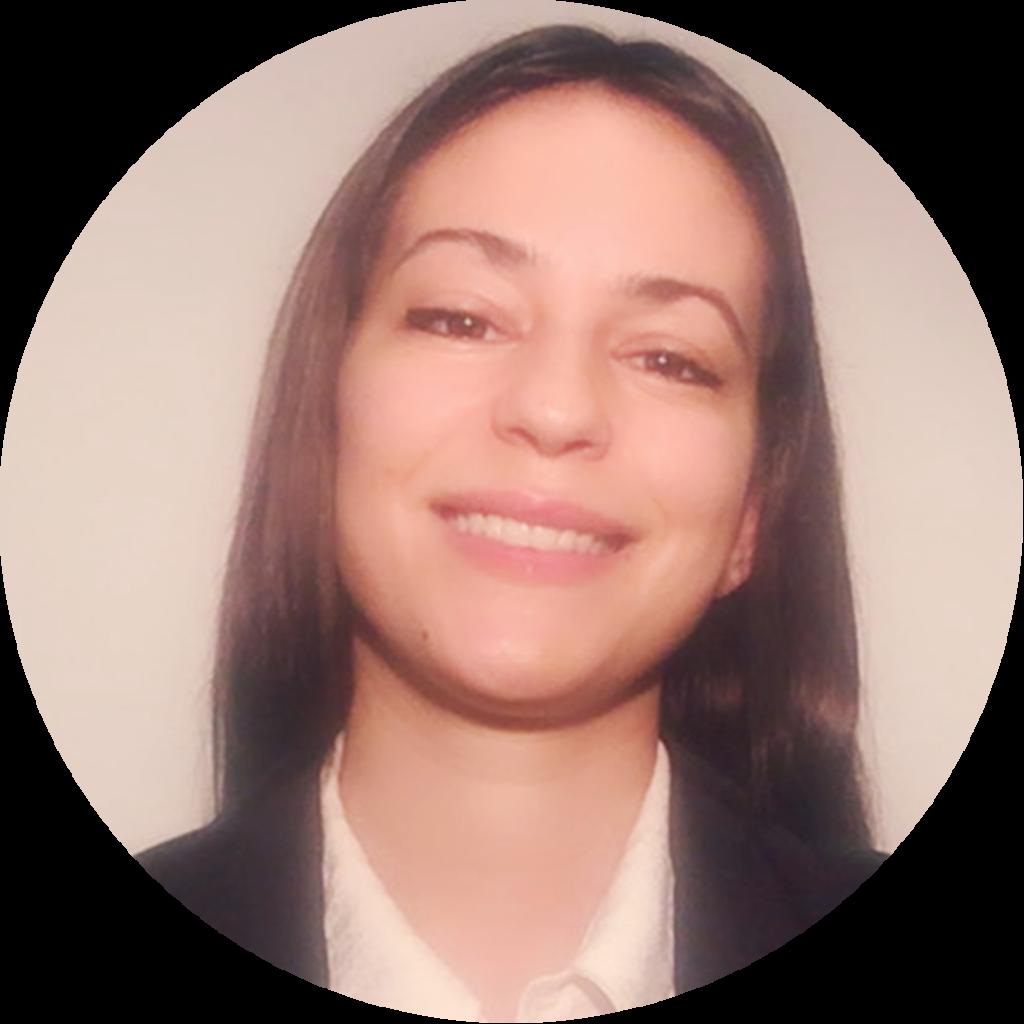 Daniela      Almandoz